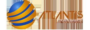 أطلانتس الدولية Logo